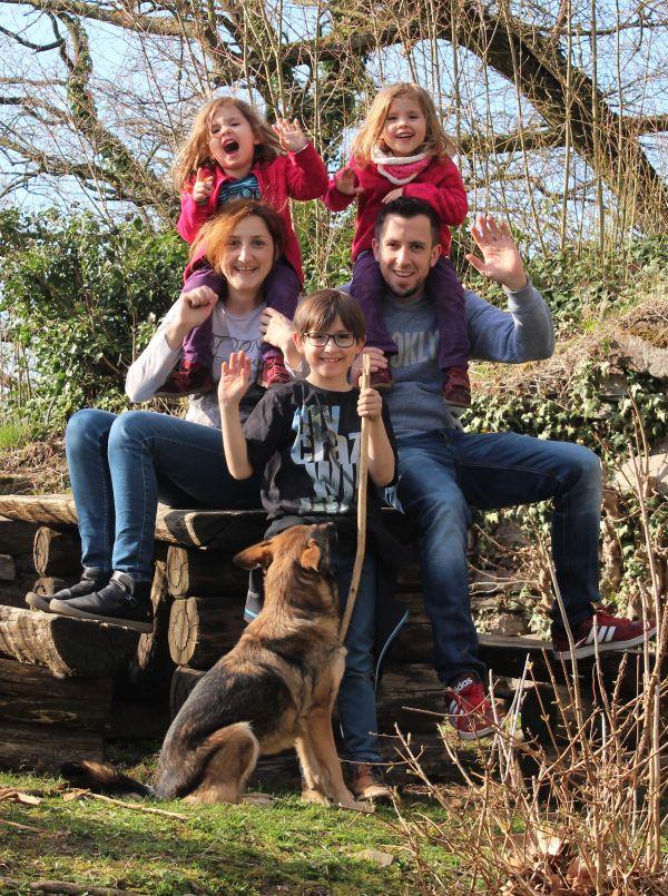 Familienreiseblog Charming Landscapes