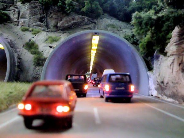 Miniatur Wunderland: Schweiz