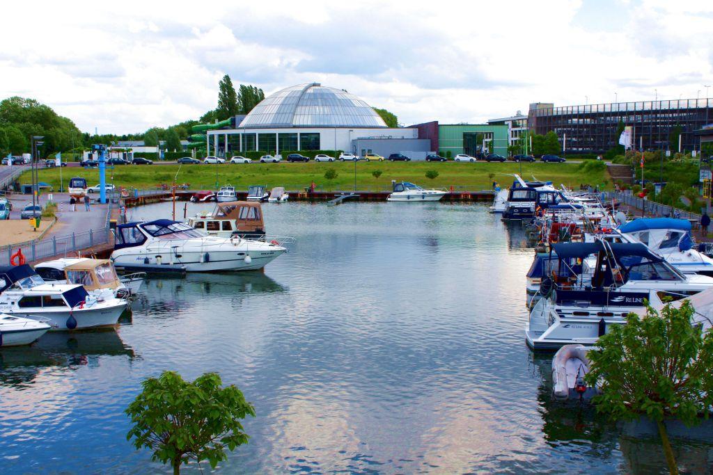 Hafen Oberhausen