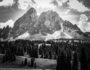 Der Peitlerkofel | Dolomiten - Südtirol