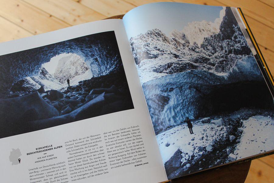 Deutschland: Berchtesgadener Land