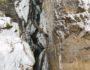 Die Breitachklamm im Winter