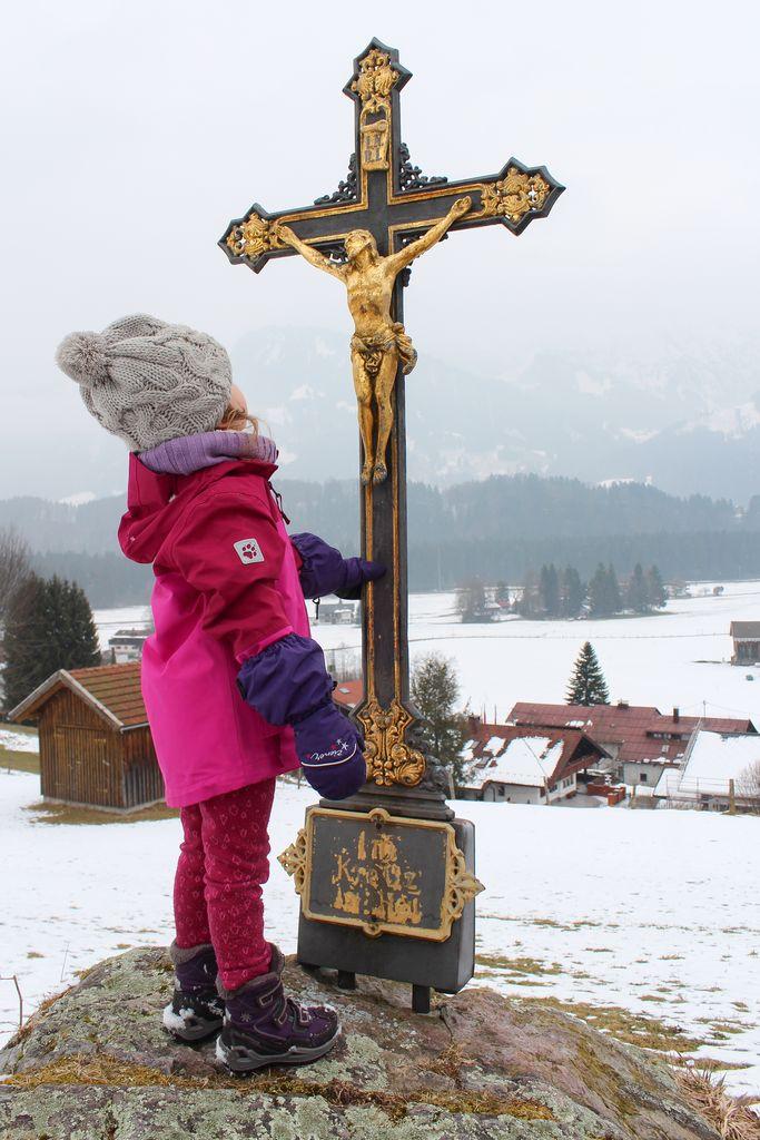 Auf Entdeckungstour in Obermaiselstein