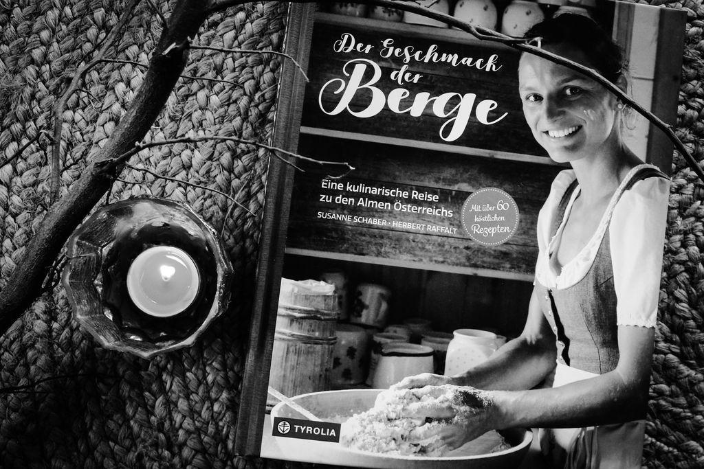 Eine kulinarische Reise zu dem Almen Österreichs