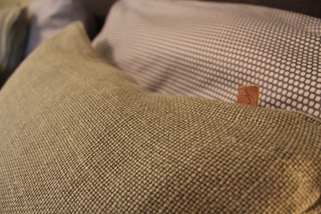 Schlafzimmer | Ferienwohnung Tesje - Friesenhof Oluf